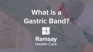 Gastric Band Surgery Weight Loss Surgery Ramsay Health Care
