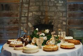 Cheesecake Display Stands Delicious And Imaginative Dessert Tables Chic Vintage Brides 52