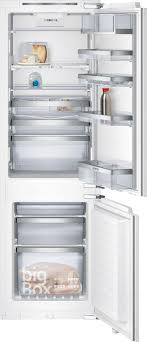 siemens ki34np60gb integrated 70 30 fridge freezer