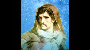Giordano Bruno De vinculis in genere pdf ed altro ; Giuliano Montaldo film