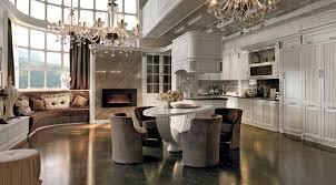 Mobili Design Di Lusso : Cucine di lusso come progettare e arredare la cucina perfetta