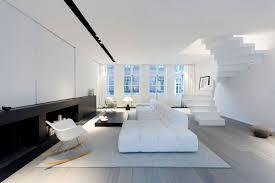 Monochrome Living Room Decorating 30 Black White Living Rooms That Work Their Monochrome Magic