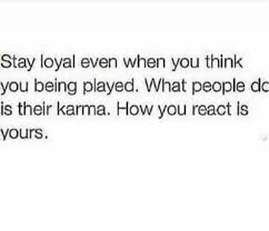 Karma Quotes Tumblr