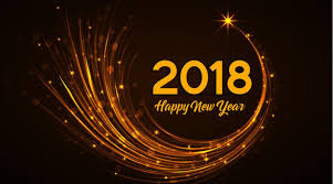 latest happy new year wallpapers 2018