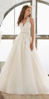 a line wedding dresses. 36 gorgeous a line wedding dresses g