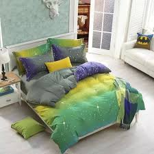 lime green and purple bedding lime green bedspread qu on com aqua blue lime green fl