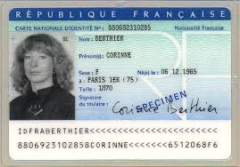 Buy Online For Id Fake French Sale Card France