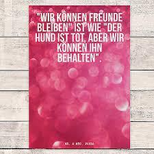 Postkarte Beziehung Liebe Mann Frau Scheidung Paar Partner Spruch W