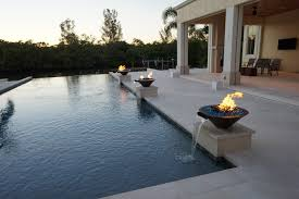 fire bowl and fire pit south naples
