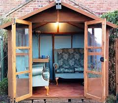 the top 15 garden shed interiors you