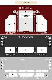 Lyric Theatre Broadway New York Ny Seating Chart