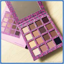 high quality colorful best eye love you eyeshadow palette eye shadow by high performance naturals dhl makeup natural eye makeup from e sz