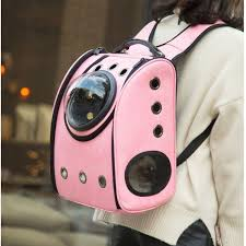 The capsule bag carrying <b>pet cat</b> breathable outdoor portable ...