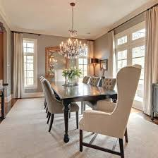 hanging chandelier over dining table winsome room height from should hang l two chandeliers t