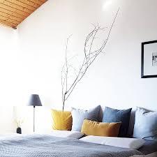 Der Anfang Von Grau Und Gelb In 2019 Schlafzimmer Gelbes