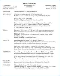 Careercup Resume Template Careercup Resume Template Fidelitypoint Awesome Career Cup Resume