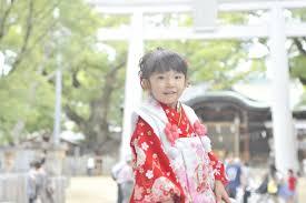 女の子の七五三は3歳と7歳レンタルも可能なおすすめ着物をそれぞれ紹介