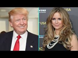 donald trump wrote about hitting on kelly preston days after jett travolta s