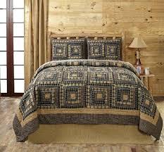 black and cream king size duvet covers black and cream toile duvet cover black log cabin