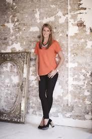 30 Under 30: Jenny Burr