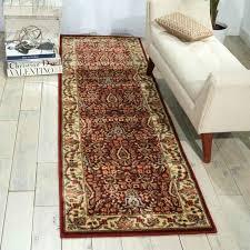 arts burdy area rug nourison rugs somerset latte 79 x 1010