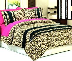 animal print bed sets pink cheetah bedding leopard comforter set queen large size of animal print bed sets bedding pink leopard