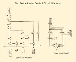wye delta motor control wiring diagram pdf newmotorspot co Star Delta Connection control wiring diagram of star delta starter pdf wire center