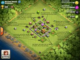 The Best Base Design For Clash Of Clans Example Bases Clash Of Clans Corner