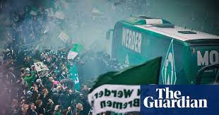 Werder bremen went into matchday 34 with a one point lead over 17th placed fc köln in the bundesliga standings. Shock Horror And Grief Relegated Werder Bremen Get What They Deserve Bundesliga The Guardian
