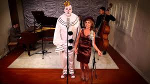 mad world vine vaudeville style cover ft puddles pity party haley reinhart