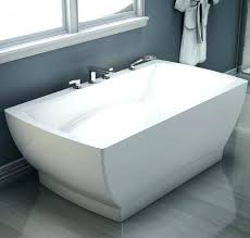 bathtub with jets 2 person bathtub dimensions two bathtubs for a romantic intended soaking tub reviews