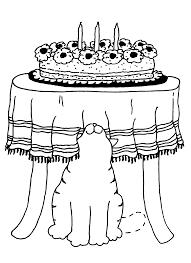 Dikkie Dik Verjaardag Kleurplaat Dikkie Dik Kleurplaten Animaatjes
