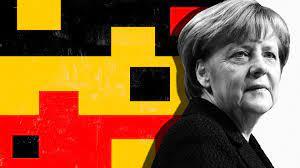 The end of the Angela Merkel era poses ...
