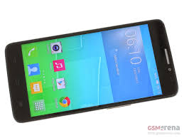 alcatel Idol X+ pictures, official photos