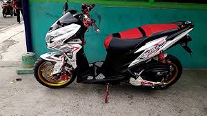 modifikasi vario 125 fi