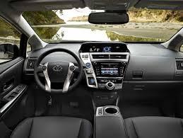 Toyota Prius v Five Review