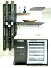 glass shelf in kitchen floating wine shelves picture wall of cabinets faucets