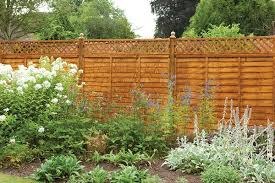 how to make your fence taller blog