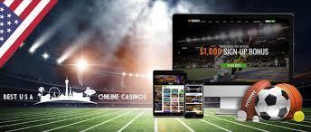 Sportsbooks | Best USA Online Casinos