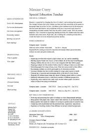Education Newsletter Templates Special Education Newsletter Template