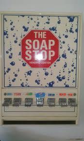Soap Vending Machine Beauteous Soap Vending Machine Rage Of The Vending Machines Pinterest