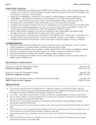 sample student affairs resume remarkable instructional designer resume  instructional design resume sample resume director of student
