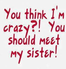 I Love My Twin Sister Quotes Adorable Sisters Clipart Crazy Frames Illustrations HD Images Photo