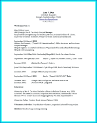 Non Profit Resume Samples Best Of Volunteer Resume Samples 24 Best Non Profit Resume Samples Images