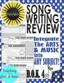 Writing a song review