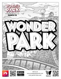 Coloring is fantastic fun and our printable coloring pages have something for everyone. Wonder Park Theater Screenings Ticket Booking The Official Showtimes Destination