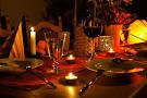 Романтические вечера для любимого в домашних условиях фото