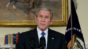 DOJ wants Bush, senior cabinet members exempt from Iraq War trial ...
