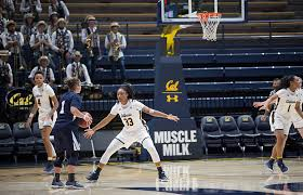 Cal women's basketball searches for first win in match against San Francisco