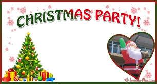 Free Christmas Invitation Template 11 Free Christmas Invitation Templates Invitation World